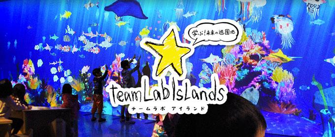 team-lab-island